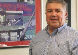 Mark Coronado