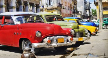Click Here to join Rudy, Robert & Mary in Cuba in April 2017