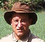 Dr. Nick Middleton