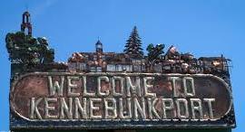 Destination Spotlight 6: Kennebunkport