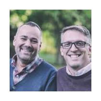 Justin Skeesuck & Patrick Gray