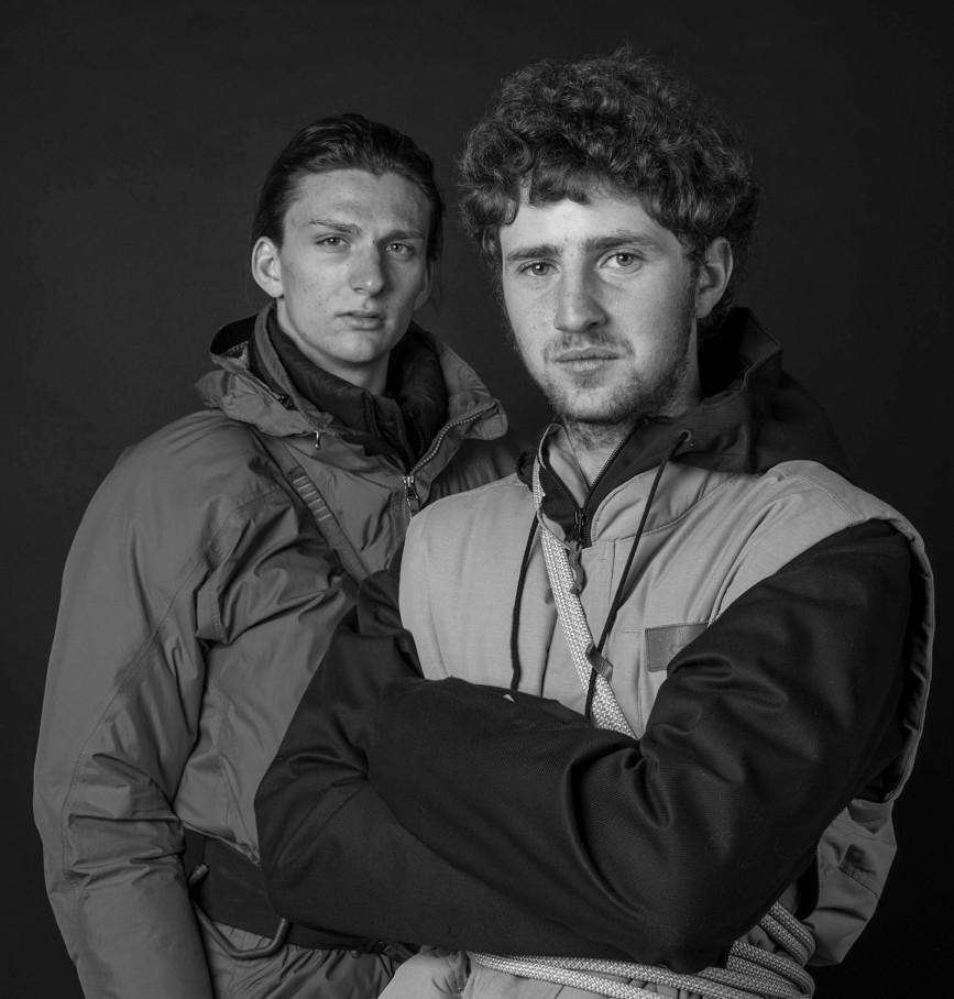 Tommy Hendricks & Matthew Smith