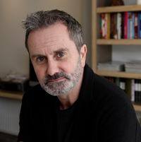 Geoff Steward