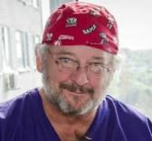 Dr. Bill Novick