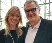 Rudi Schreiner & Kristin Karst