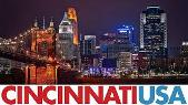 Destination Spotlight 33: Cincinnati
