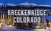 Destination Spotlight 37: Breckenridge