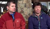 Pete McBride & Kevin Fedarko