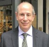 Peter Slatin