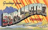 Destination Spotlight 60:  Burlington