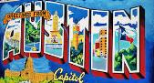 Destination Spotlight #70: Austin