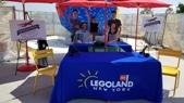 Let's Go America! Tour | Stop #3 – Legoland New York / Orange County NY