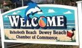 Destination Spotlight #78: Rehoboth Beach