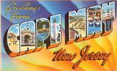 Destination Spotlight #80: Cape May, NJ